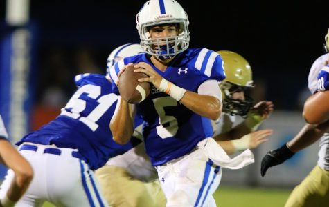 Marquet shines in win over Lions