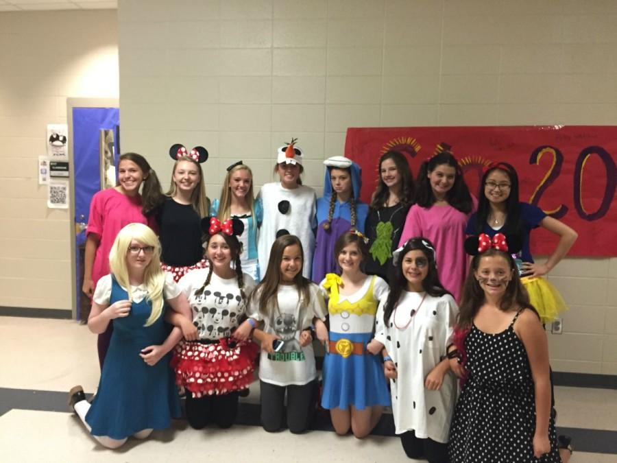 Dress-up+day+gallery+-+Disney+characters+day%21