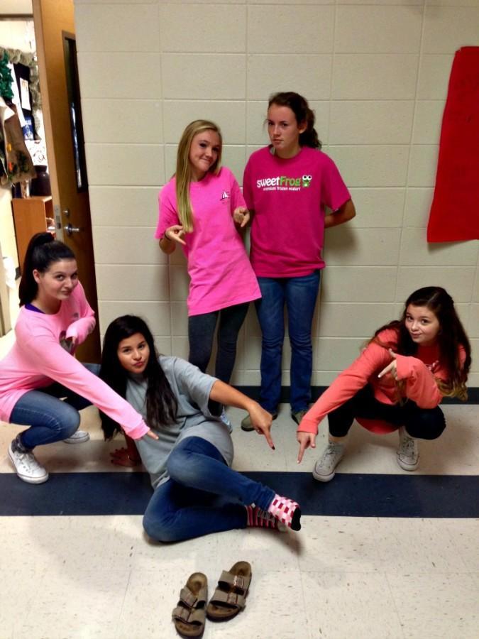 Bailey%2C+Sara%2C+Carson%2C+Lexie%2C+Bella%2C+9th+grade