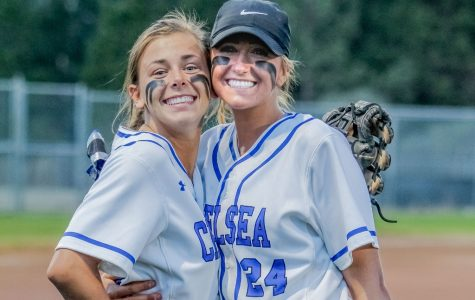 Hornets softball moves into title round