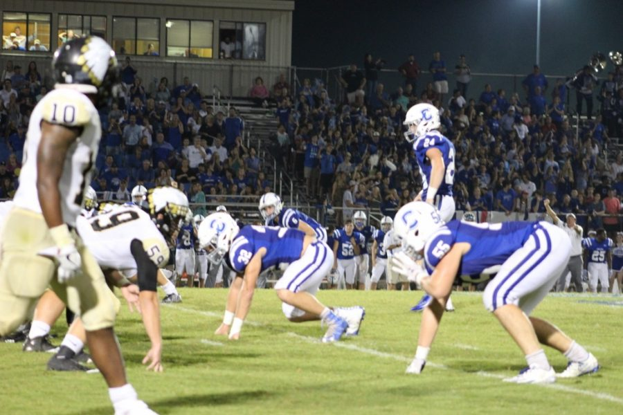 Chelsea Holds Off Wetumpka The Buzz