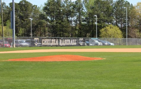 Baseball wins two at Oak Mountain