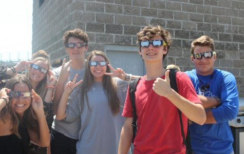Eclipse Day Gallery