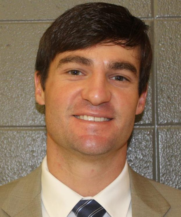 Spruill joins CHHS as assistant principal
