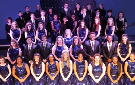 Chelsea show choir off to nationals