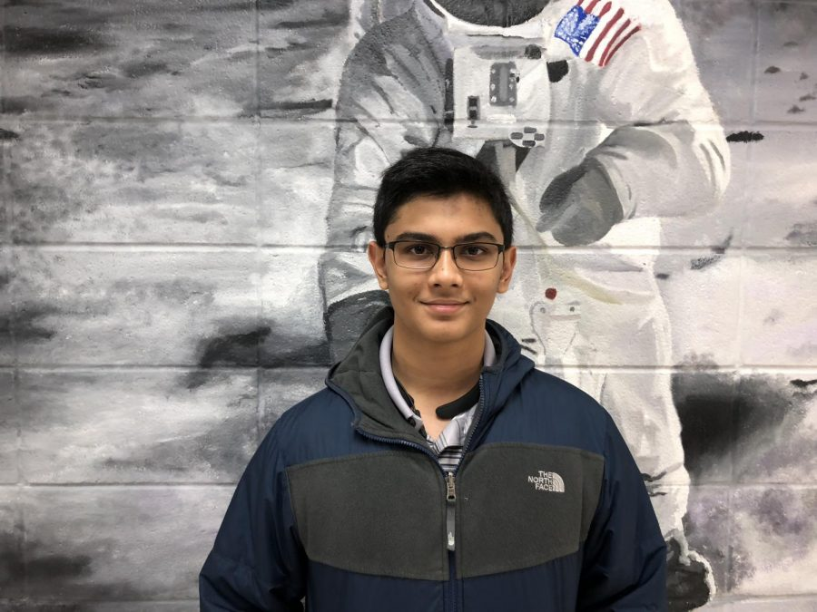 Yagna Patel
