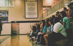 CHHS clubs provide pathway to involvement