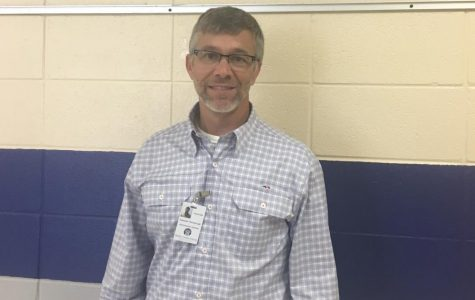 CHHS adds Thornbrough as administrator