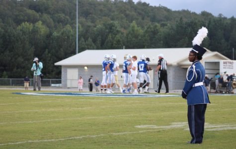 Hornets lag behind in region standings