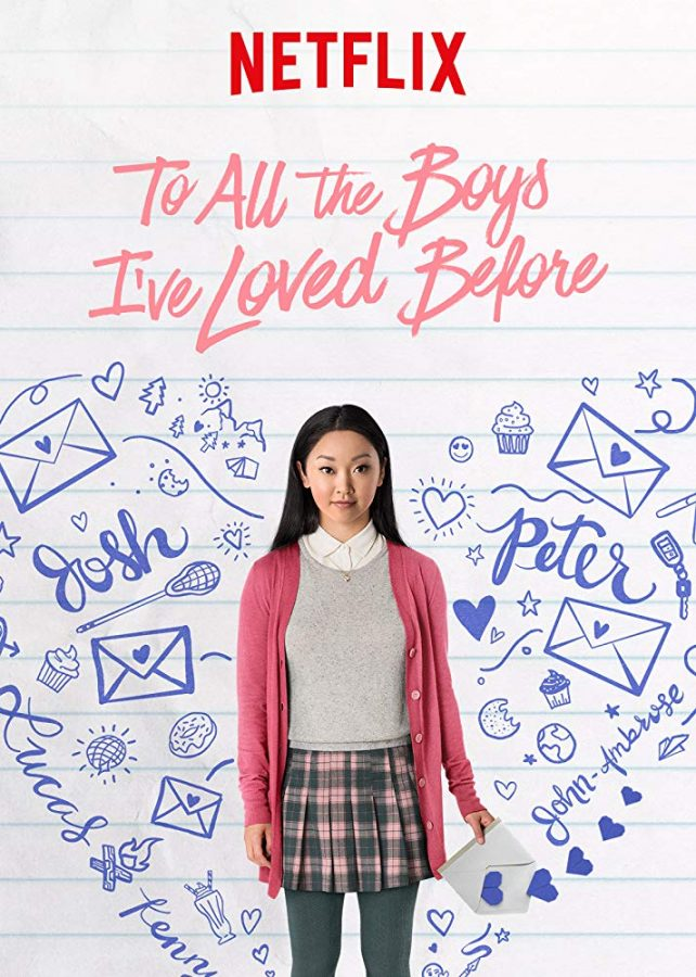To All the Boys Ive Loved Before review