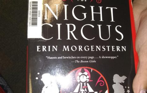 Book Blog Review- The Night Circus