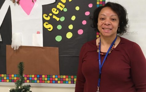 Teacher Profile: Mara Johnson
