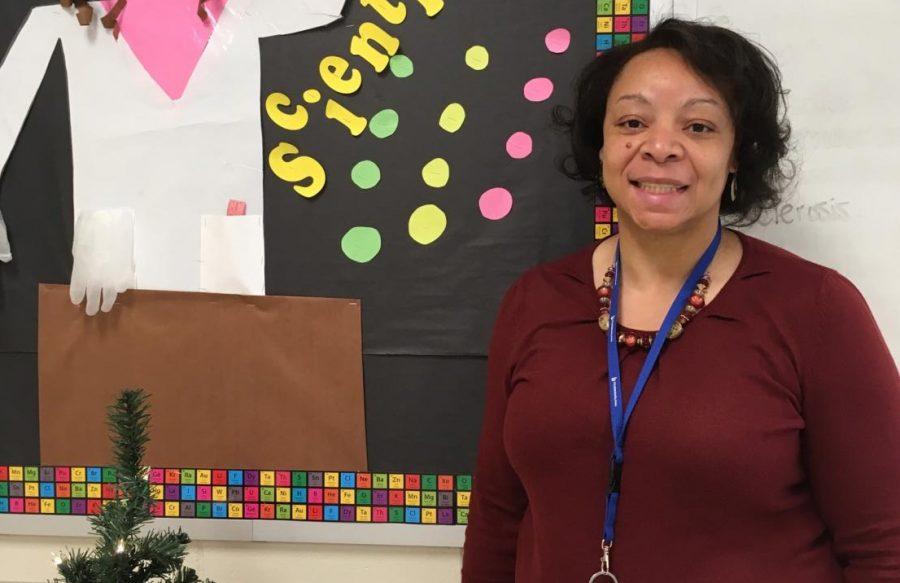 Teacher Profile: Mara Johnson