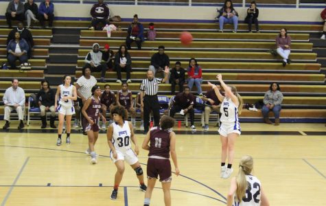 Gallery: Chelsea girls top Benjamin Russell