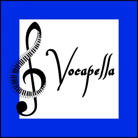 Something New: Vocapella