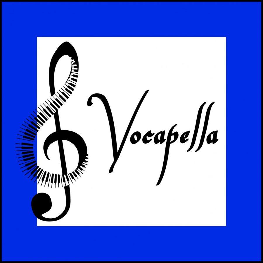 Something New: Vocapella