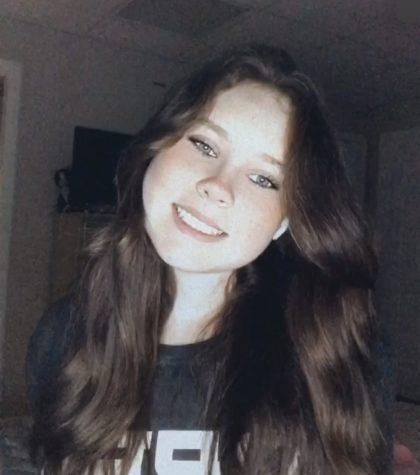 Photo of Isabella Greene