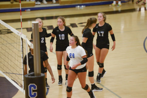 Hornets top Briarwood, improve to 13-1