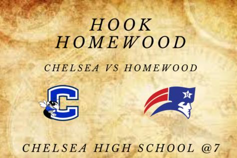 Hook Homewood!