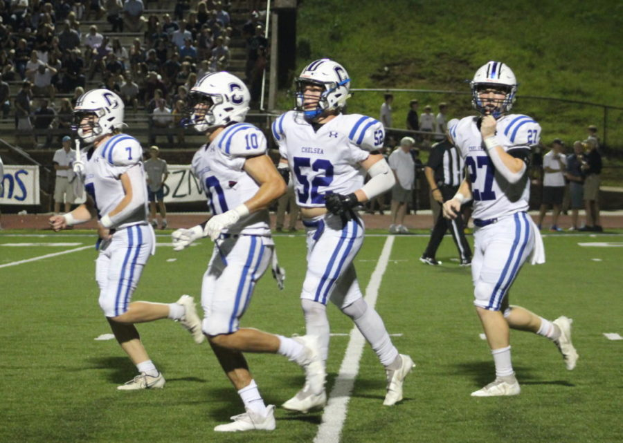 Hornets take overtime loss to rival Briarwood