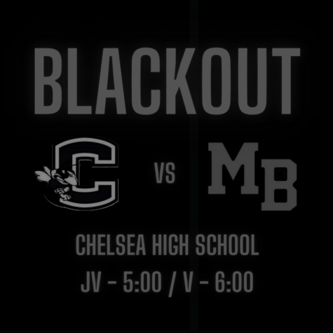 Chelsea vs Mountain Brook volleyball