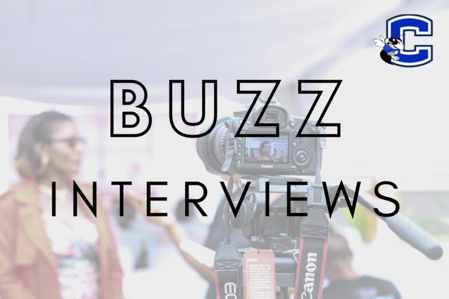 Watch: Interview with Mrs. Stuckey