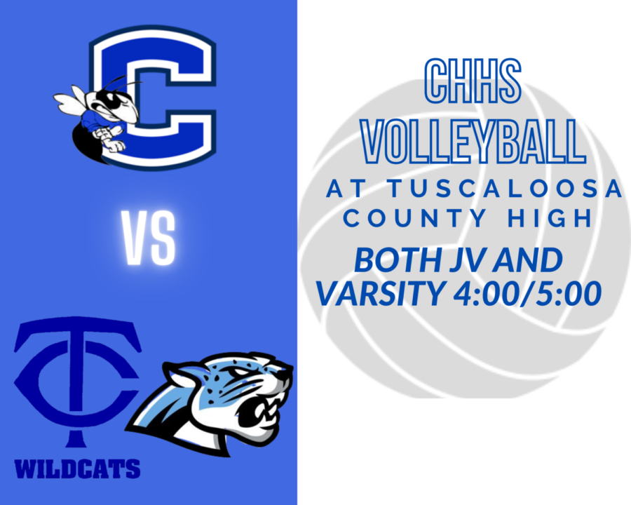Chelsea vs T-County volleyball